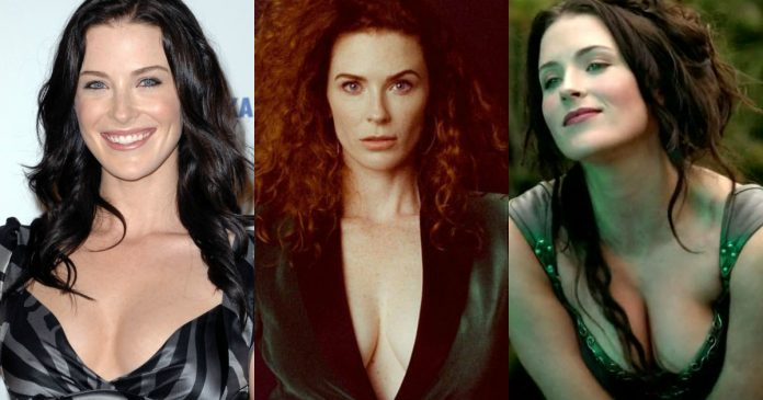 49 Hot Pictures Of Bridget Regan Which Will Make You Crave For Her