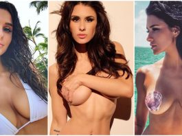 49 Hot Pictures Of Brittany Furlan Which Will Drive You Nuts For Her