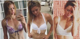 49 Hot Pictures Of Camila Giorgi Will Make You Fall In With Her Sexy Body