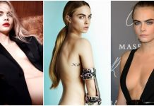 49 Hot Pictures Of Cara Delevingne Which Will Make You Sweat All Over