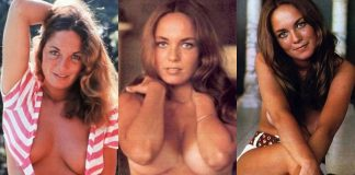 49 Hot Pictures Of Catherine Bach Which Will Raise The Heat