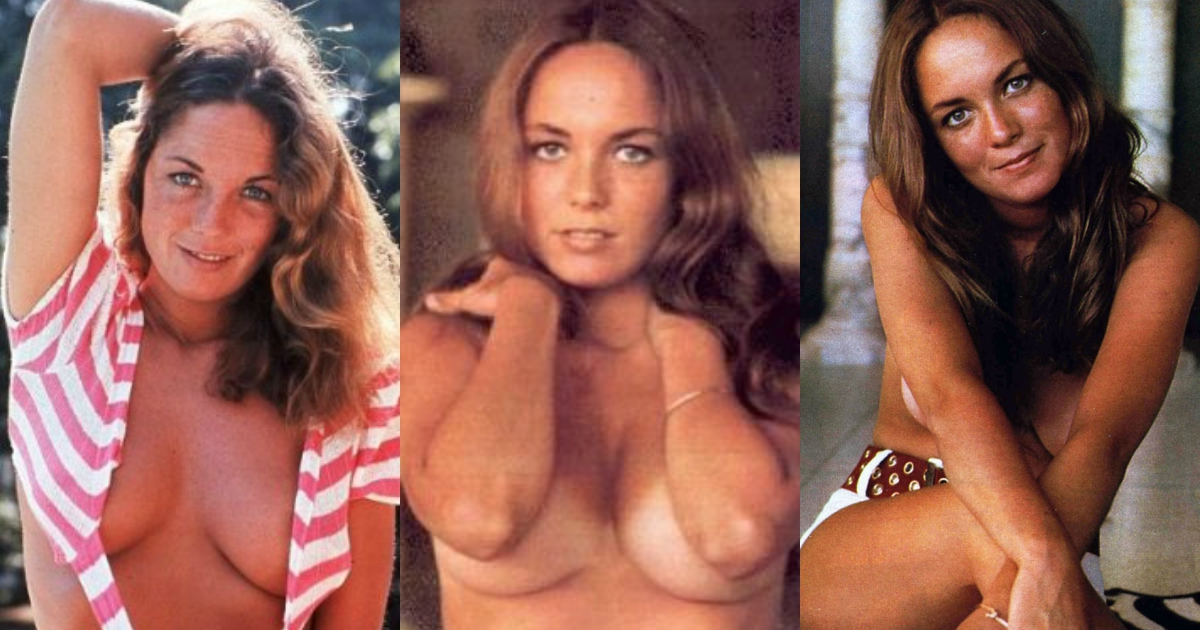 Catherine bach nude pics pics, sex tape ancensored
