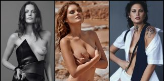 49 Hot Pictures Of Catherine McNeil That Are Simply Gorgeous
