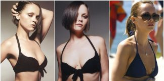 49 Hot Pictures Of Christina Ricci Will Drive You Nuts For Her
