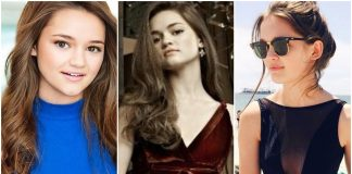 49 Hot Pictures Of Ciara Bravo Which Will Make Your Day
