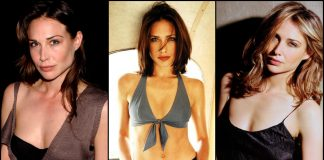 49 Hot Pictures Of Claire Forlani Which Will Make You Drool