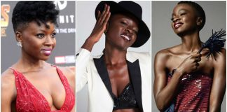 49 Hot Pictures Of Danai Gurira Which Will Make You Fall In Love With Her