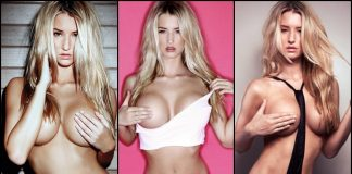 49 Hot Pictures Of Danica Thrall That Will Make Your Day A Win