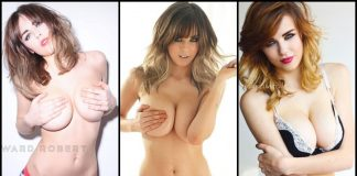 49 Hot Pictures Of Danielle Sharp Which Will Make You Drool For Her