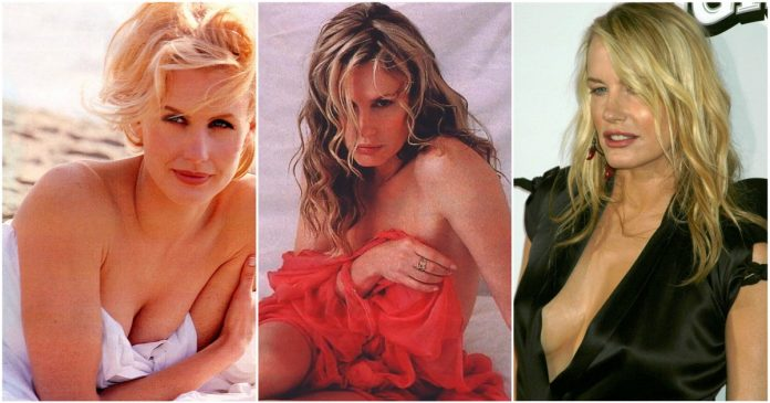 49 Hot Pictures Of Daryl Hannah Which Will Make You Grin