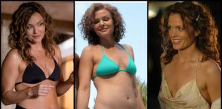 49 Hot Pictures Of Dina Meyer Will Prove That She Is One Of The Hottest And Sexiest Women There Is