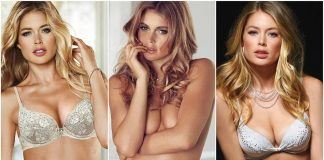 49 Hot Pictures Of Doutzen Kroes Prove That She Is As Sexy As Can Be