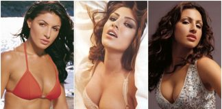 49 Hot Pictures Of Elena Paparizou Which Will Make You Drool For Her