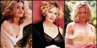 49 Hot Pictures Of Elisabeth Shue Which Will Make You Crave For More
