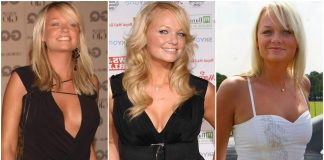 49 Hot Pictures Of Emma Bunton Are Slices Of Heaven On Earth