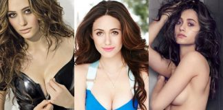 49 Hot Pictures Of Emmy Rossum Which Are Sure to Catch Your Attention
