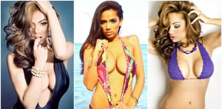 49 Hot Pictures Of Erica Mena Are Sexy As Hell