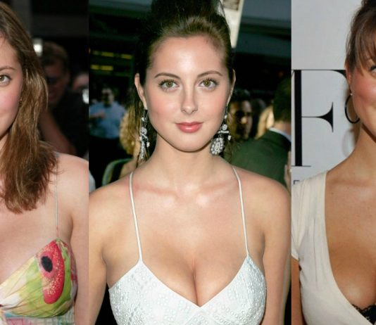 49 Hot Pictures Of Eva Amurri That Will Raise The Heat