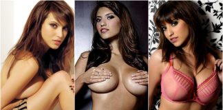 49 Hot Pictures Of Francoise Boufhal That Will Make Your Day A Win