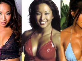49 Hot Pictures Of Gail Kim Will Boil Your Blood With Fire And Passion For This WWE Diva