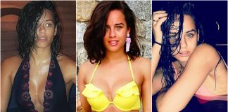 49 Hot Pictures Of Georgia May Foote Which Will Blow Your Mind