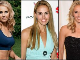 49 Hot Pictures Of Heather Mitts Are Delight For Fans