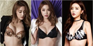 49 Hot Pictures Of Hong Jin Young Which Will Make You Drool