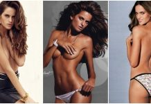 49 Hot Pictures Of Izabel Goulart Will Boil Your Blood With Fire And Passion