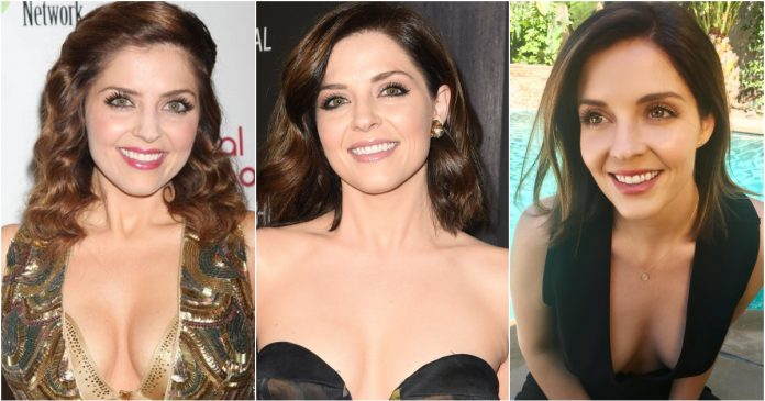 49 Hot Pictures Of Jen Lilley Which Will Make You Melt