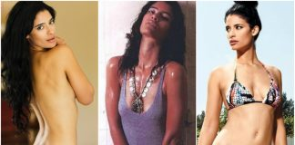 49 Hot Pictures Of Jessica Clark Which Prove She Is The Sexiest Woman On The Planet