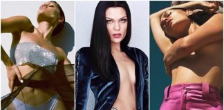 49 Hot Pictures Of Jessie J That Will Make Your Heart Thump For Her