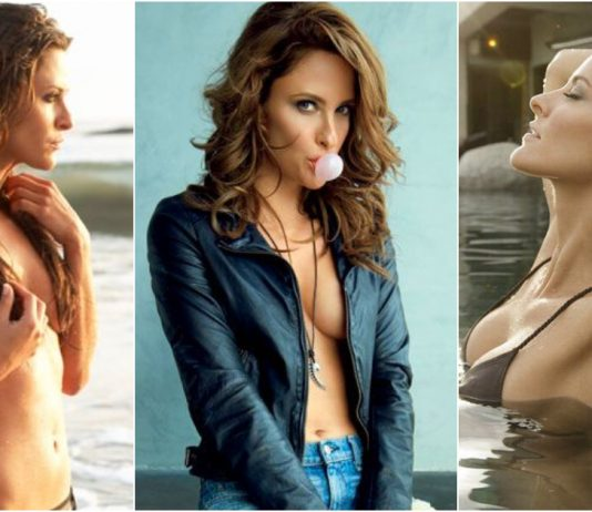 49 Hot Pictures Of Jill Wagner Which Will Make You Crazy