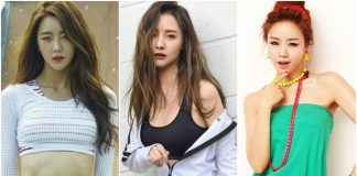 49 Hot Pictures Of Jiyul – Dal Shabet Which Will Make You Drool For Her