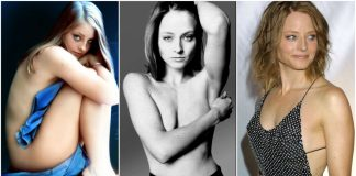 49 Hot Pictures Of Jodie Foster That Will Make Your Heart Thump For Her