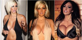 49 Hot Pictures Of Jodie Marsh Which Will Make You Fall For Her