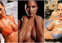49 Hot Pictures Of Josie Maran That Will Make Your Heart Thump For Her
