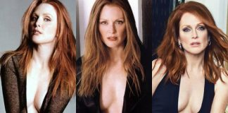 49 Hot Pictures Of Julianne Moore That Are Too Good To Miss
