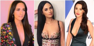 49 Hot Pictures Of Kacey Musgraves Are Truly Epic