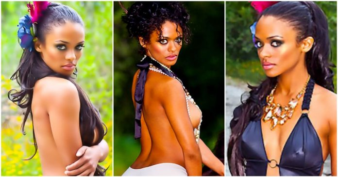 49 Hot Pictures Of Kandyse McClure Are Slices Of Heaven