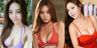 49 Hot Pictures Of Kang Ye Bin Which Are Drop Dead Gorgeous