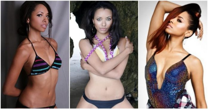49 Hot Pictures Of Kat Graham Which Are Stunningly Ravishing
