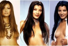49 Hot Pictures Of Kelly Hu That Will Make You Melt