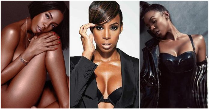 49 Hot Pictures Of Kelly Rowland Are Really Mesmerising And Beautifull