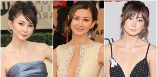 49 Hot Pictures Of Kimiko Glenn Are Going To Cheer You Up