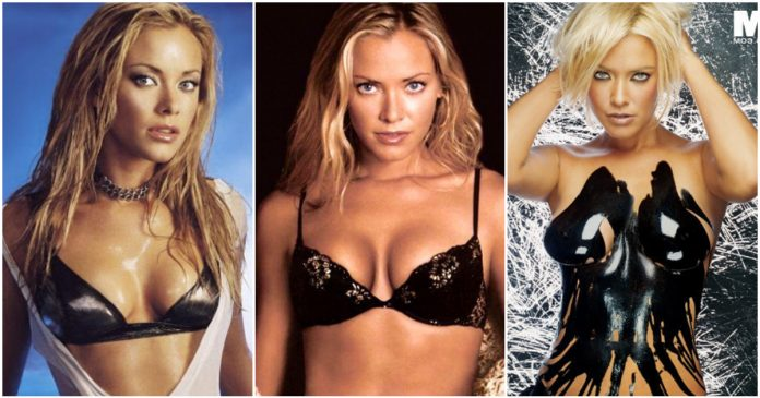 49 Hot Pictures Of Kristanna Loken Will Make You Crave For Her