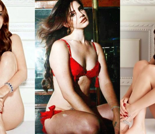 49 Hot Pictures Of Lana Del Rey Are Heaven On Earth