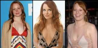 49 Hot Pictures Of Lauren Ambrose Which Will Make You Love Her More