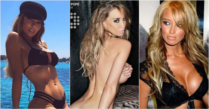 49 Hot Pictures Of Lauren Pope Will Drive You Nuts For Her