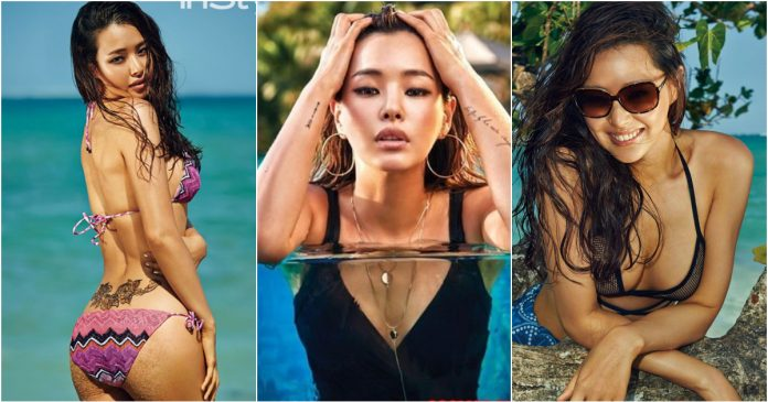 49 Hot Pictures Of Lee Ha Nui That Will Make You Fantasize Her