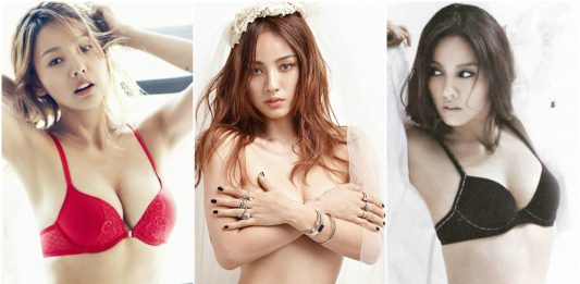 49 Hot Pictures Of Lee Hyori Will Prove That She Is One Of The Hottest And Sexiest Women There